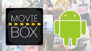 movie box+Android