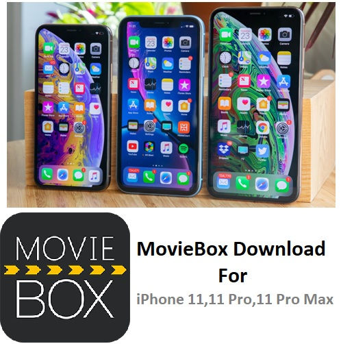 MovieBox for iPhone 11 Pro