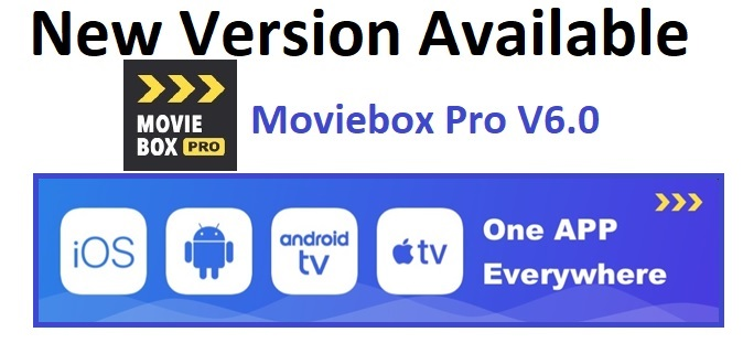 Moviebox pro V6.0 Download APK